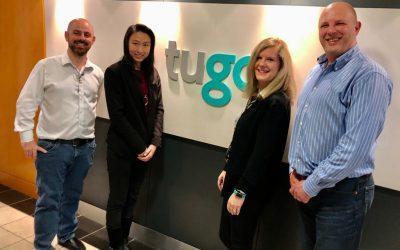 Irish InsurTech Blink to Strengthen Canadian Foothold with TuGo  Partnership