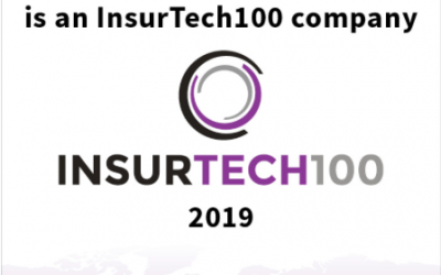 Irish InsurTech Blink celebrates its debut in The INSURTECH100 for 2019